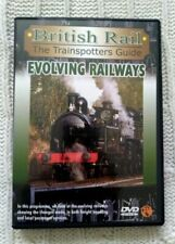 British Rail The Trainspotters Guide Evolving Railways Region 0 DVD -