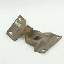65-66 Chevy Bel Air Biscayne Impala Hood Lock Mounting Plate GM 3854085 NOS