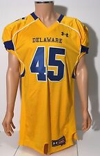 NEW Under Amour Delaware Blue Hens Football Jersey Sz XL W/ Pants Team Issued