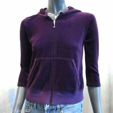 Juicy Couture Velour Petites Hoodies for Women