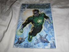 GREEN LANTERN 80TH ANNIVERSARY 2010'S VARIANT JIM LEE 2020 NM