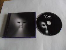 Sigur Ros - Von (CD 2012) Rock