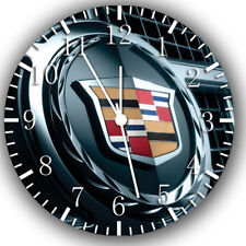 Cadillac Frameless Borderless Wall Clock Nice For Gifts or Decor W451