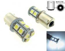 13 LED SMD BA15s Lampe 1156 BMW VW BA15s Birne Lampe 12v 1156 Rücklicht  ...