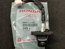 Honda OEM 2016 Accord Electrical-rear Backup Camera 39530T2AA31