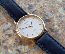 Seiko Dolce 9531 603A High Accuracy Quartz HEQ August 1990 Dress Watch SGP 30