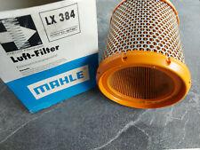 Luftfilter LX384 von Knecht Mahle Peugeot 106 205 306 405 Citroen AX BX ZX  NEU