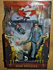 GhostBusters Egon Spengler Figure Courtroom Battle By Mattel CLY69 Doctor