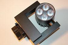 Lite Licht LED Strahler LED Spot f. Schienensystem 18W 840 NEU Nr.100/6