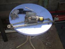 moteur essuie glace avant ,peugeot 406 de 2004,2l hdi,110 cv