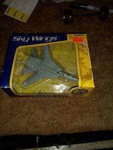 Motor Max Sky Wings F-16 Falcon