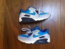 NIKE AIR MAX 90 ID LASER BLUE JAMES BLAKE ULTRA RARE EXCLUSIVE ONLY 200 MADE