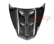 Ducati Monster 696 659 796 1100 1100S Rear Tail Cowl Cover Fairing Carbon Fiber