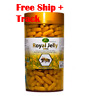 Nature's King Royal Jelly 1000mg 365 Soft Capsules *100% Natural - Australia