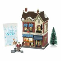 Department 56 Christmas in the City Lundberg Foods (6000571)