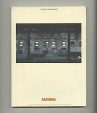 1990 Gabriele Basilico 42 Rassegna Abandoned Areas Post-Industrial Italy Europe