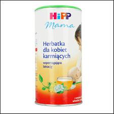 HIPP INSTANT TEA NATAL MAMA FOR BREASTFEEDING MUMS HERBAL NURSING DRINK