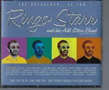 And His All Starr Band Box set Ringo Starr   3 CD BOX LIKE NEW SHIPS FREE US