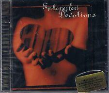 BEETHOVEN GORENSTEIN Entangled Devotions Pope Music 24K GOLD CD Neu OVP Sealed
