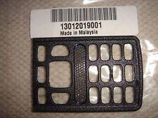 MOTOROLA 13012019001 MTP3150  MTP3250 KEYPAD BEZEL