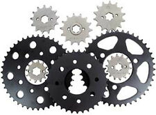 JT REAR STEEL SPROCKET 37T Fits: Polaris Outlaw 450 MXR,Outlaw 525 S,Predator 50