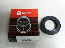 National 223255 Rear Axle Differential Seal for Chevrolet, Subaru 1979-2007