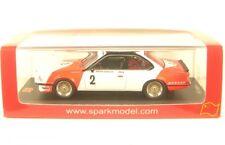 BMW 635 CSi n°2 2nd Guia COURSE MACAO GRAND PRIX 1983 (DIETER QUESTER)