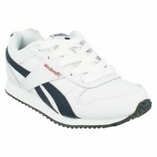 Reebok Synthetic Upper Shoes for Boys