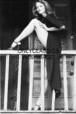 SEXY LONG LEGS ACTRESS MODEL CHARLOTTE RAMPLING PHOTO PINUP CHEESECAKE PINUP