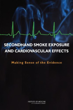 Secondhand Smoke Exposure And Cardi  BOOK NEW