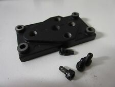 Cognex ISM1403-11 In-Sight Micro Camera Mounting Base Plate Bracket w/ Screws