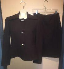 ADOLFO DOMINGUEZ Skirt Suit Made In Spain Women's Blazer/Jacket  40/US 10