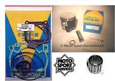 KTM 300 EXC XC 2008-2016 Mitaka Top End Rebuild Kit Piston A Gasket Bearing