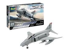 REVELL Easy Click F-4 Phantom 1:72 Aircraft Model Kit 03651