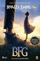 The BFG by Dahl, Roald, Good Used Book (Paperback) FREE & FAST Delivery!