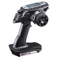 Sanwa 101A32561A Mx-6 Fh-E 3 Channel 2.4 Ghz Radio System