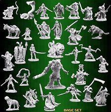 Reaper Miniatures - Bones 3 Kickstarter - Lot of 30 Miniatures (Base Set)