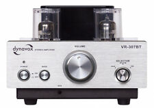 Dynavox Hybrid Tube Amplifier Vr-307bt D30021