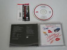 The J.Geils Band / Ladies Invited (AMCY-148) Japan CD +Obi Album