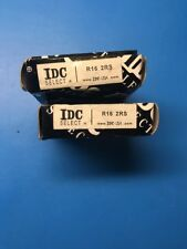 "2 Idc Select R16 2Rs Radial Ball Bearing 1"" Id X 2"" Od"