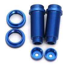 STRC Blue Big Bore Thread Fr Shock Body Slash Rustler Stampede ST3765XB