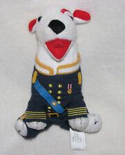 2011 Target Prince & Princess Will William Kate Bullseye Stuffed Dog Edition 1