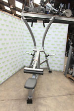 Cybex Plate Loaded Lat Pulldown Strength Machine NEW - Commercial Gym Equipment