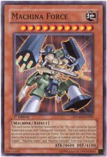 Yu-Gi-Oh 1x Machina Force - - - SDMM