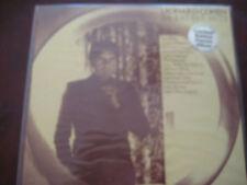 LEONARD COHEN GREATEST HITS Rare DELUXE PACKAGING HEAVY VINYL UK PRESSED LP