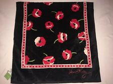 Vera Bradley beach towel  Poppy Fields!! New TOWEL NWT