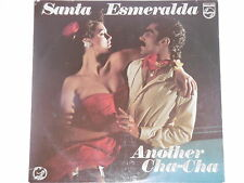 SANTA ESMERALDA -Another Cha-Cha- LP