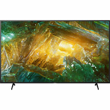 """Sony X800H Series 75"""" 4K Ultra HD HDR Smart Android LED TV - 2020 Model"""