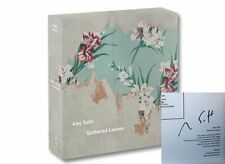 Signed Alec Soth Gathered Leaves Collectible Print Picture Color and Books Photo