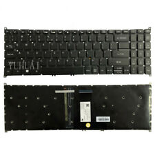 English New Acer Aspire A515-54G A315-56 A515-52 A515-53 Keyboard with backlit